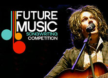Future Music Songwriting Competition – Luke Friend
