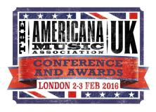 UK Americana Awards 2016