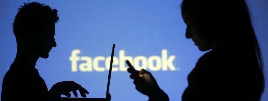 Facebook celebra aniversário de 12 anos