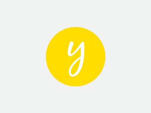 yellowgirl Branding