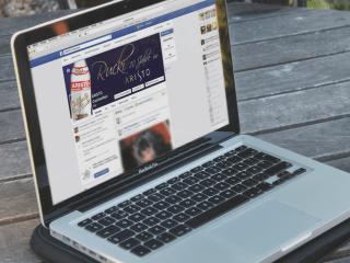 Aristo Bar Facebook-Betreuung