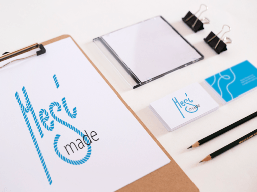 Mesi Made – Logoredesign