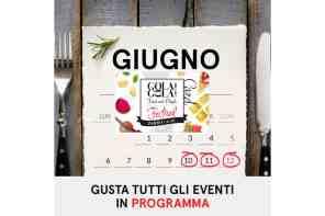 GOLA GOLA! Food & People Festival, un grande evento a Parma