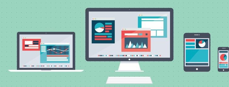 The New and Upcoming Trends in Web Design