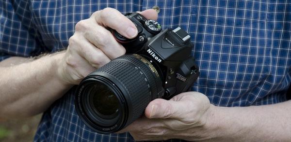 Nikon 5300 – The Modern Technology Camera