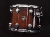 dw 14inch tom refinish