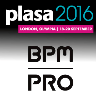BPM and Plasa