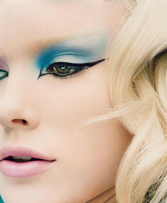 Maquiagens de carnaval para quem pretende LACRAR este ano