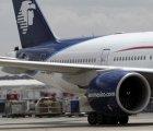 Detienen a copiloto de Aeroméxico por intentar introducir  42 kilos de cocaína a España
