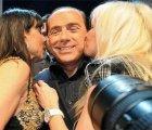 Berlusconi es condenado a cuatro años de prisión, pero se reduce a uno