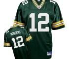 Los jerseys más vendidos de la NFL