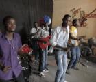 """Damon Albarn y DRC Music presentan el video de """"Hallo"""""""
