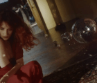 "Échale un ojo al video de ""Shake It Out"" de Florence + The Machine"