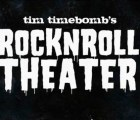 Checa el Timebomb's RockNRoll Theater de Tim Armstrong