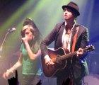 El fantasma de Amy Winehouse visita a Pete Doherty