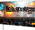 Foo Fighters, Björk y Arctic Monkeys en Lollapalooza Chile 2012
