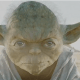 Yoda en el comercial más extraño de toda la galaxia