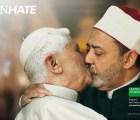 "Benetton retira el ""beso"" del Papa, Benedicto XVI"
