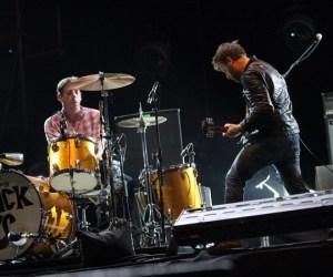 Coachella Valley Music & Arts Festival 2011 - Day 1