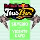 No te pierdas a Silverio y a Vicente Gayo en la UNAM