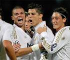 Revive los goles del día de hoy en la UEFA Champions League