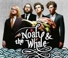 Gana boletos para nuestra fiesta de aniversario con Noah & The Whale!