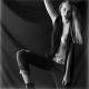 Kristina Tsvetkova, la joven rusa de medidas perfectas