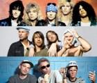 Guns N' Roses, Red Hot Chili Peppers y Beastie Boys al Salón de la Fama