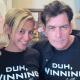 Nota idiota del día: Charlie Sheen twitea su número por accidente