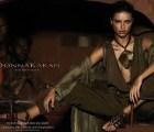 Campaña de Adriana Lima para Donna Karan causa polémica