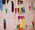 Condones de todos sabores y colores.