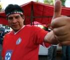 Juanito va por el Cruz Azul