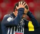 Monterrey cae 5-4 en penales en su debut en el Mundial de Clubes