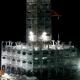 ¡Construyen hotel de 30 pisos en 360 horas!