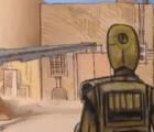 Star Wars Episodio IV, la versión de los fans