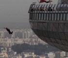 Logran un salto espectacular