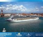 Upss! American Express ofrece viajes al Costa Concordia