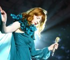 Checa a Lykke Li y a Florence + The Machine en Austin City Limits