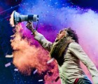 "Mira el demente cover de 17 minutos de los Flaming Lips a los Beatles: ""I Want You (She´s So Heavy)"""