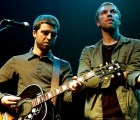 Noel Gallagher y Chris Martin compartirán el escenario en los Brit Awards
