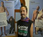 """Fotogalería: Rubén Albarrán en """"Revolución Animal"""""""