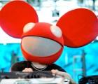 Escucha la colaboración entre Deadmau5 y Gerard Way