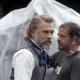 Primeras imagenes de Django Unchained