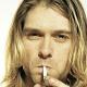 ¿Disco solista de Kurt Cobain?