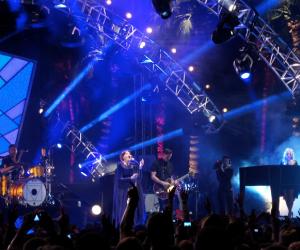 Florence and the Machine Coachella 2012