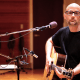 Video: Moby en el show de Jay Leno