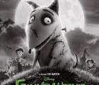Nuevo poster de Frankenweenie