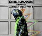 Escucha un remix a Totally Enormous Extinct Dinosaurs