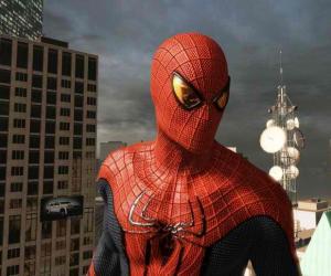 AmazingSpiderman-Videogame