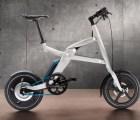 La nueva bici electrica de BMW